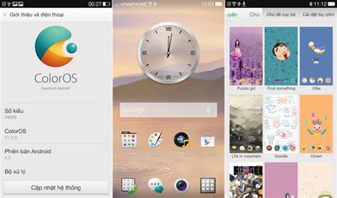 themes cho oppo find 7a đ 225 nh gi 225 tr 234 n tay oppo find 7a ch 237 nh h 227 ng vnreview vn