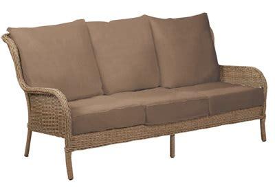 hampton bay lemon grove cushions patio furniture cushions