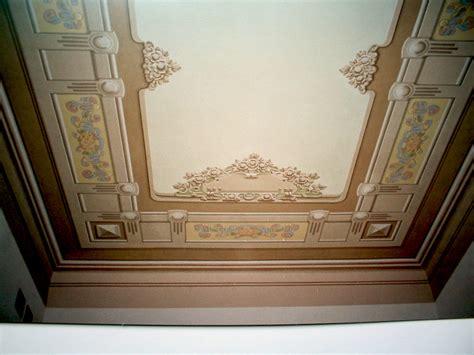 affreschi soffitto affresco liberty soffitto battaglini decorazioni