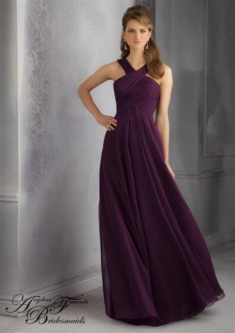 chiffon hairstyles best 25 chiffon bridesmaid dresses ideas only on