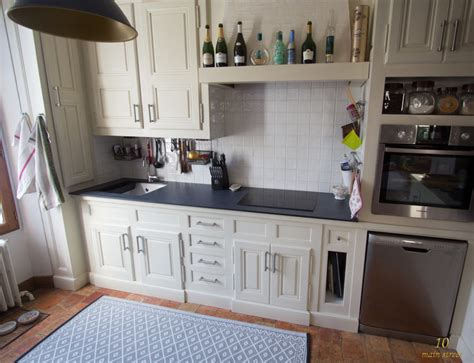 Renovation Credence Cuisine by Trendy E Phase De La Rnovation De La Cuisine Plan De
