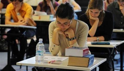 test ingresso economia 2014 test medicina 2016 ricorso in vista per la domanda 16