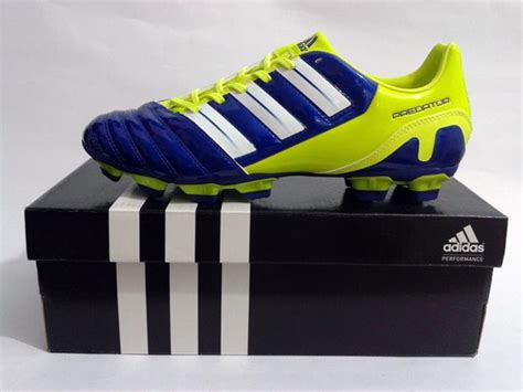 Sepatu Bola Nike Predator sepatu bola adidas predator absolado trx fg v23555 blue