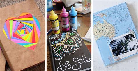 ideas para decorar libretas bonitas 15 ideas super originales para decorar tus libretas