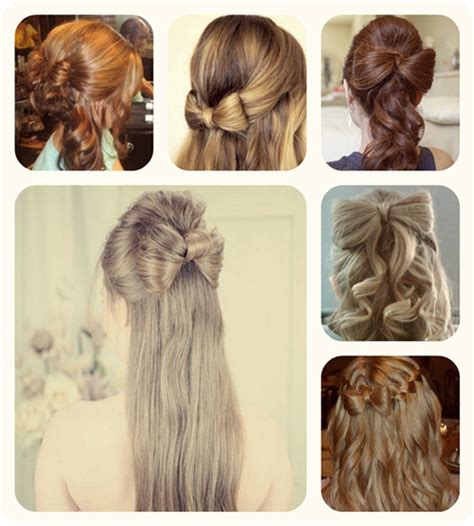 Bow Hairstyle Step By Step by Search Results For Summer Styles 2013 Diys Black
