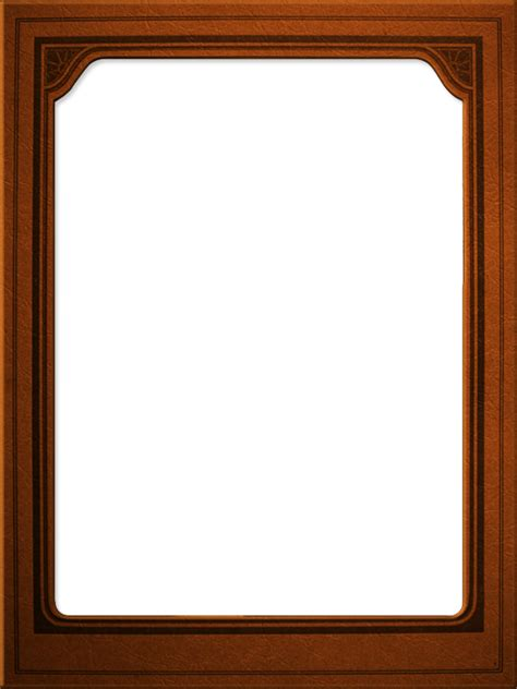 presentation photo frames tall rectangle mat style 50