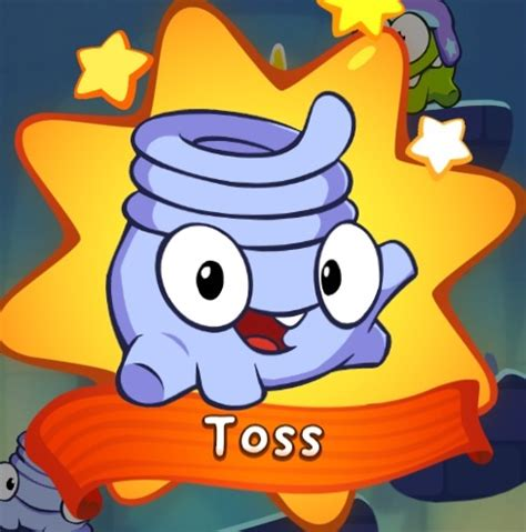imagenes ocultas en cut the rope experiments image toss jpg cut the rope wiki fandom powered by wikia