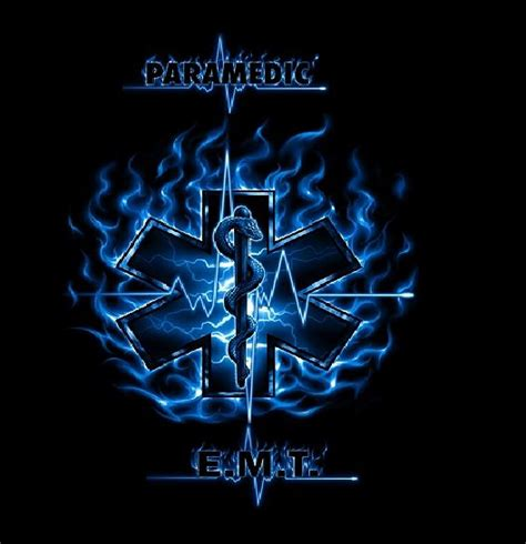 this is the fabulous emt 1 blue cross wallpaper background