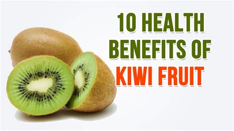 7 Uses For Fruit by Kiwi Fruit Benefits Gallery