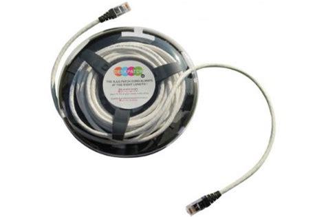 Kabel Utp Lan 90 Meter 90 M 90m 90meter Cat 5e Spc Rj45 Siap Pakai netzwerk kabeltrommeln elektronik