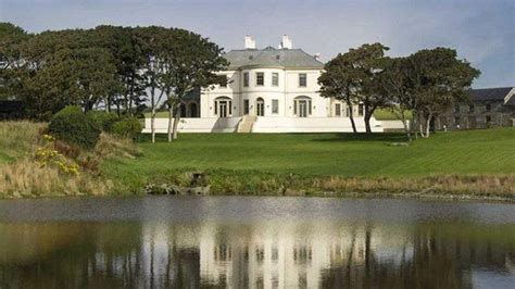 Inside The Isle Of Man S Most Expensive Mansion Bbc News