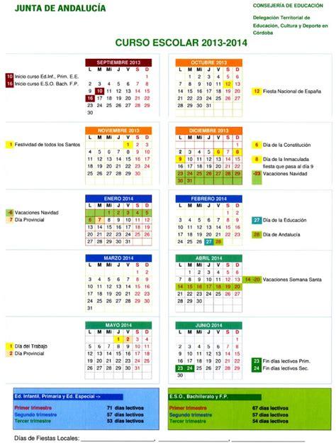 Calendario Escolar Miami Dade Calendario Escolar Miami Dade 2013 2014 Calendario