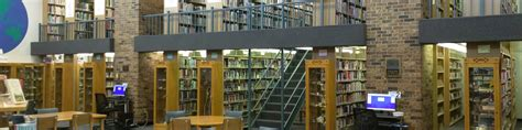 Mercier Library by Mercer County District Library More Than Just Books