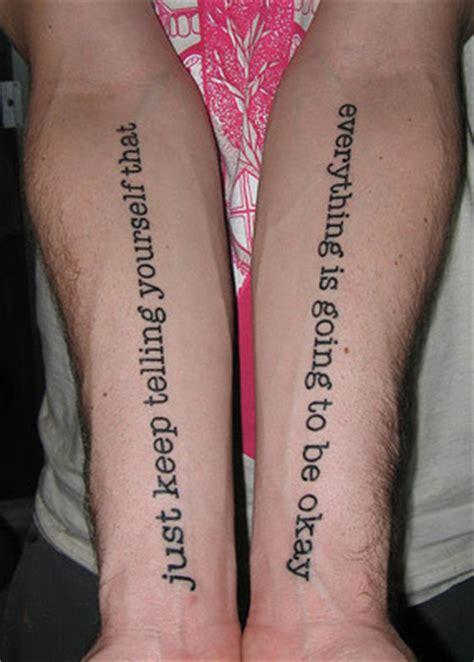 words of wisdom tattoo designs words of wisdom tattoos