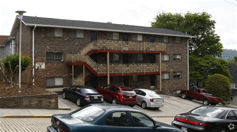 Highland Apartments Knoxville Tn Highland Terrace Apartments Building 3 Rentals