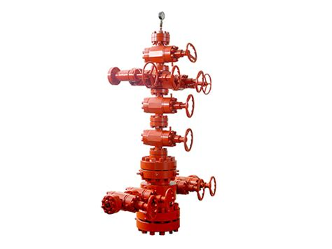 wellhead equipment jereh