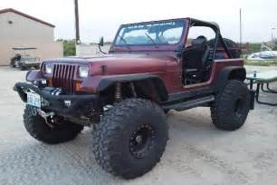 1987 Jeep Wrangler Yj 1987 Jeep Wrangler Yj Jeep Yj 1985 1995