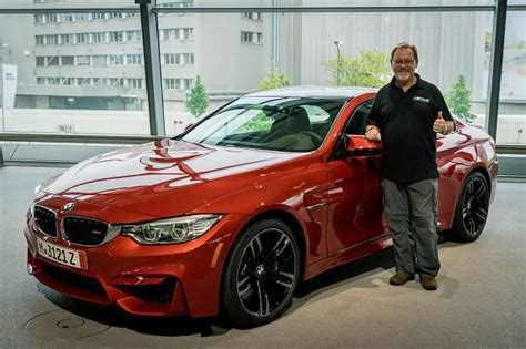 bmw m4 delivery bmw m4 coupe european delivery countdown