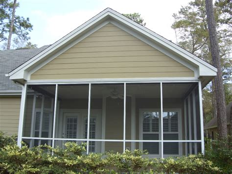 screened porch how to screen a porch screened porch photos photos of