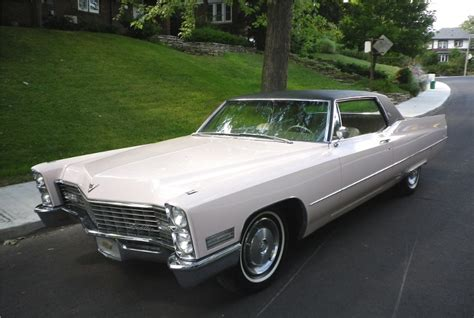 1967 cadillac coupe convertible 1967 cadillac coupe sells for 17 900 00