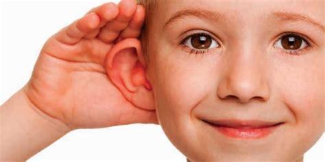 test udito neonati giornata mondiale dell udito il test per scoprire quanto