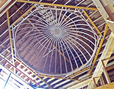 dome ceilings prefabricated ceiling dome kits archways