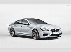 BMW M6 Gran Coupe [2] wallpaper - Car wallpapers - #18454 F1 Mercedes Mclaren Wallpaper