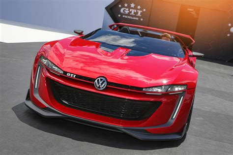 volkswagen concept eighth generation vw golf said to arrive in 2017 just
