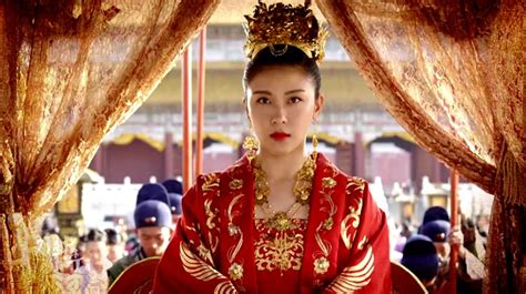 film kolosal korea empress ki empress ki korean drama review