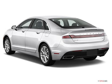 price of a lincoln mkz lincoln mkz prices reviews and pictures u s news