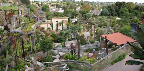 Sd Botanical Garden San Diego Botanic Garden American Gardens Association