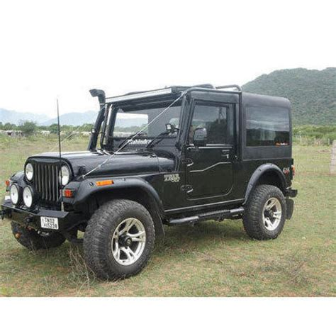 thar jeep mahindra thar top manufacturer from coimbatore