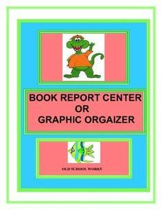 what to include in a book report easy to use book report template that encourages students