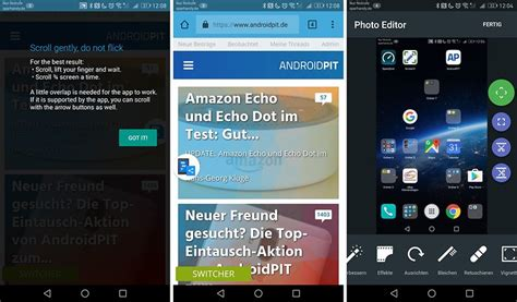 print screen android wie macht einen screenshot in android androidpit