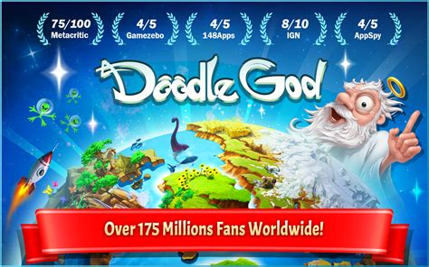 doodle god unlimited energy apk doodle god hd apk mod v3 1 1 paid no ads unlimited