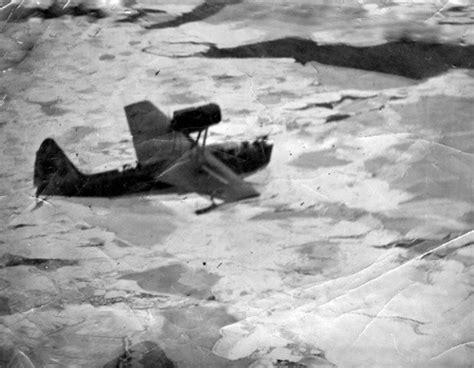 soviet flying boat x planes