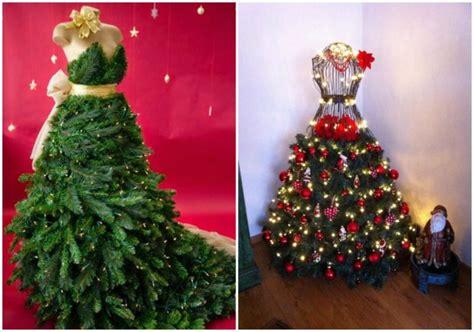 decorar un rbol de navidad sencillo 15 incre 237 bles ideas para crear tu propio 193 rbol de navidad este a 241 o