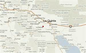 la quinta location guide