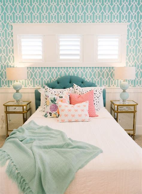 ideas  turquoise bedrooms  pinterest teal bedroom designs teal  gray