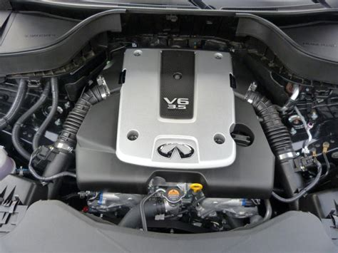 how does a cars engine work 2009 infiniti g37 lane departure warning fx35 engine the truth about cars