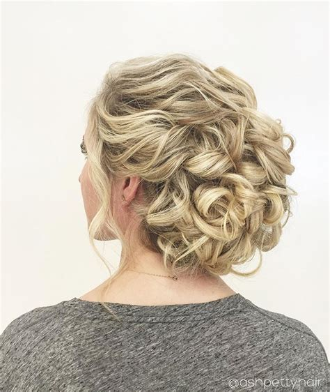 best 20 curly wedding updo ideas on