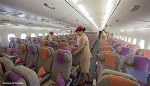 Emirates Airlines Inside Cabin View by Inside Aircraft Cabin Photos A380 3d View Airbus