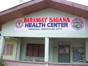 Health Center Panoramio Photo Of Sagana Barangay Health Center