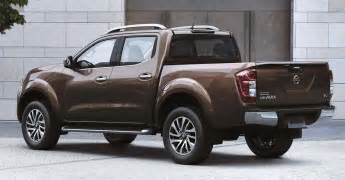 2016 Nissan Frontier 2016 Nissan Frontier Pictures Release Date Price And Specs