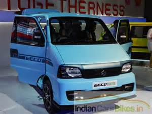 Maruti Suzuki Eeco Diesel Price Maruti Suzuki Eeco Diesel In The Pipeline To Borrow