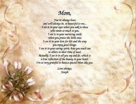 poem monogram 03 poems for mom personalized mother mom poem print mothers