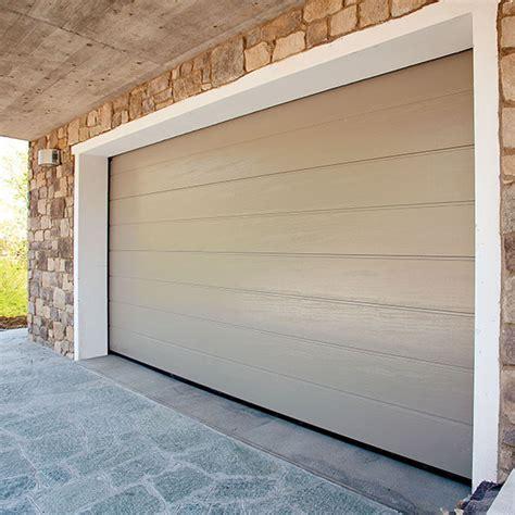 portone garage sezionale portoni sezionali hormann asti valter serramenti srl