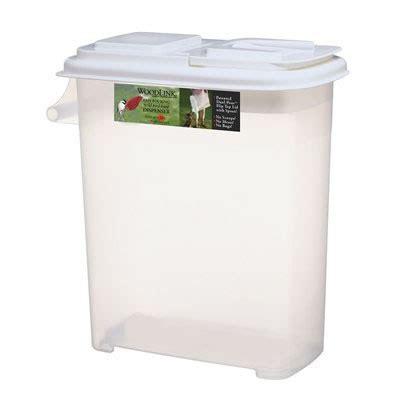 duncraft com seed storage container 32 quart