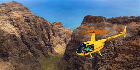 kauai private boat tours kauai private helicopter tour 55 min kauai