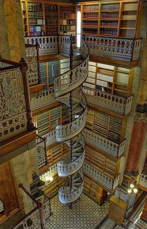 library staircase library spiral staircase libraries and book shops